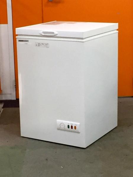 パナソニック 冷凍ストッカー SCR-FH10VA