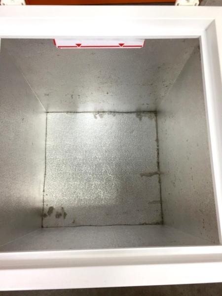 パナソニック冷凍ストッカーSCR-FH10VA詳細画像2