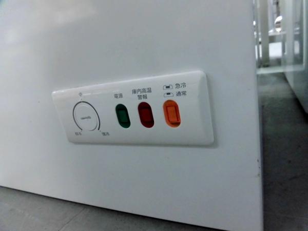 パナソニック冷凍ストッカーSCR-FH10VA詳細画像4