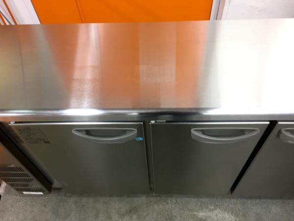 フクシマ冷凍冷蔵コールドテーブルTMU-51PM2-F詳細画像3