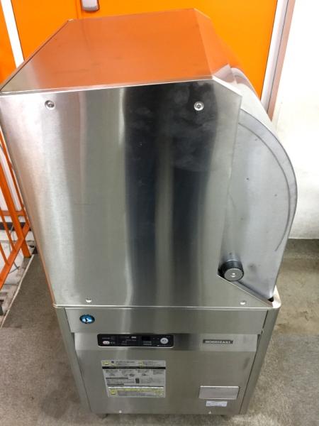 ホシザキ食器洗浄機・右ドアタイプJWE-450RUA3-R詳細画像2