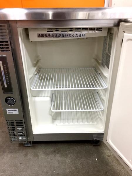 パナソニック冷蔵コールドテーブルSUR-G641A詳細画像2