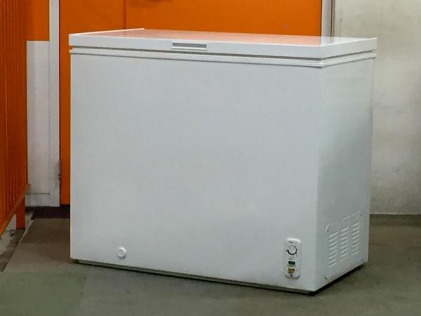 アビテラックス 冷凍ストッカー ACF-205C