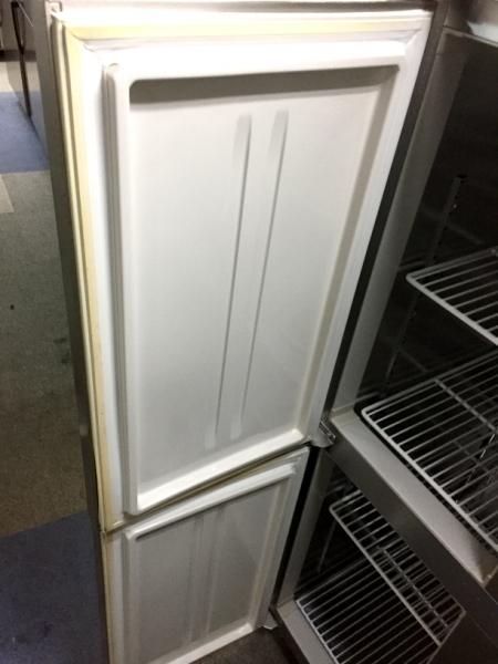 ホシザキ業務用縦型4ドア冷凍庫 HF-90Z3詳細画像3