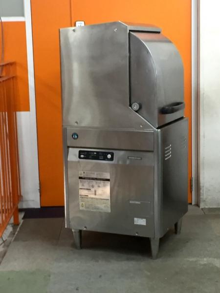 ホシザキ 食器洗浄機・右ドアタイプ買取しました!