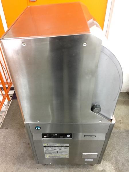 ホシザキ食器洗浄機・右ドアタイプJWE-450RUA-R詳細画像2