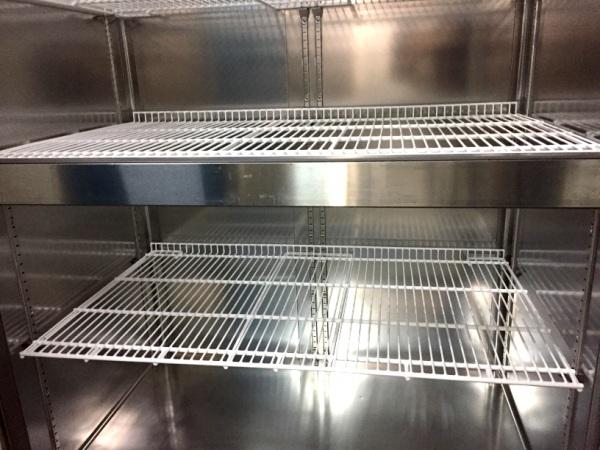 フクシマ業務用縦型4ドア冷蔵庫ARD-120RM-F詳細画像3