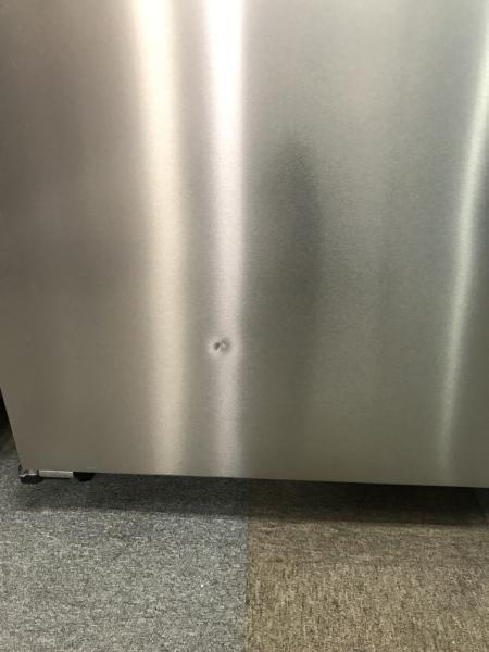 ホシザキ業務用縦型4ドア冷凍庫HF-150Z3-ML詳細画像3