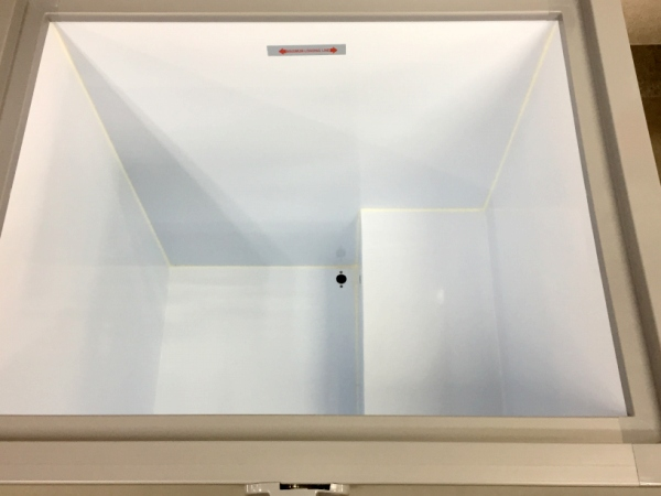 ダイキン冷凍ストッカーLBFD2AS詳細画像2