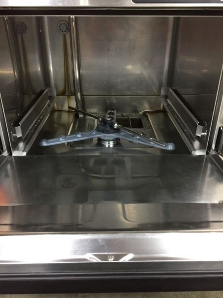 ホシザキ食器洗浄機・アンダーカウンターJWE-400TUA3詳細画像2