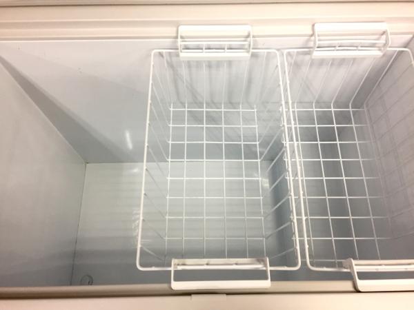 サンデン冷凍ストッカーSH-360X詳細画像4