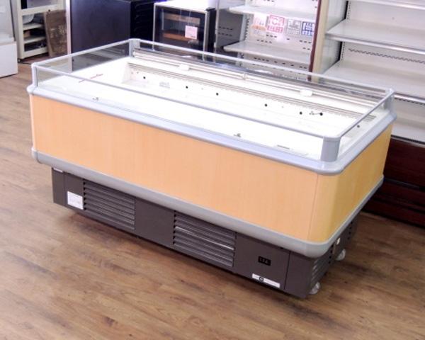 富士電機 平型オープン冷蔵ショーケース USISY80M7-050A1