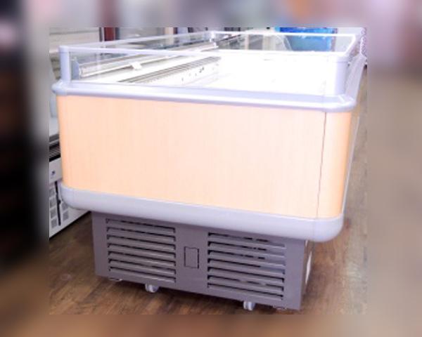 富士電機平型オープン冷蔵ショーケースUSISY80M7-050A1詳細画像2