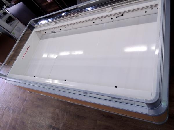 富士電機平型オープン冷蔵ショーケースUSISY80M7-050A1詳細画像3