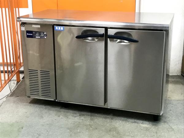 大和冷機 冷凍冷蔵コールドテーブル 4061S-EC