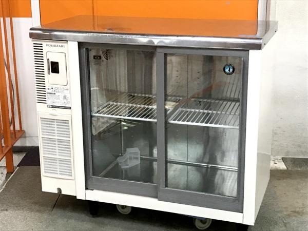 ホシザキ テーブル形冷蔵ショーケース  RTS-90STB2