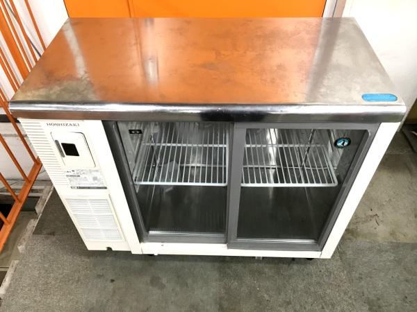 ホシザキテーブル形冷蔵ショーケース RTS-90STB2詳細画像2