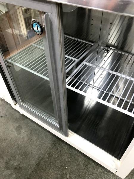 ホシザキテーブル形冷蔵ショーケース RTS-90STB2詳細画像4