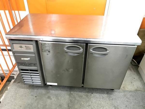 フクシマ冷蔵コールドテーブルYRC-120RE-F(改)詳細画像2