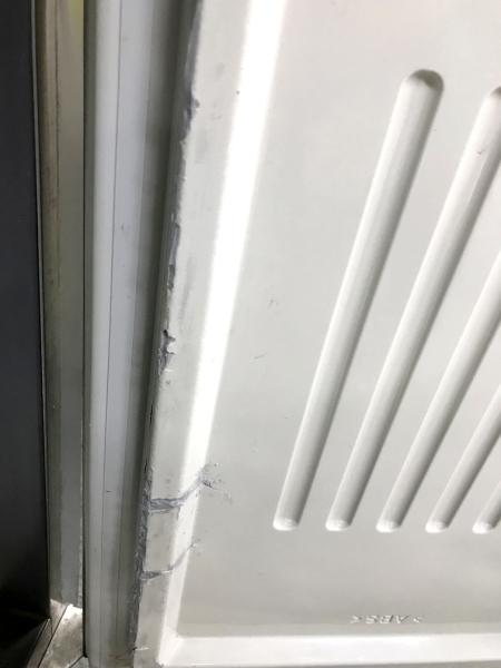 フクシマ冷蔵コールドテーブルYRC-120RE-F(改)詳細画像4