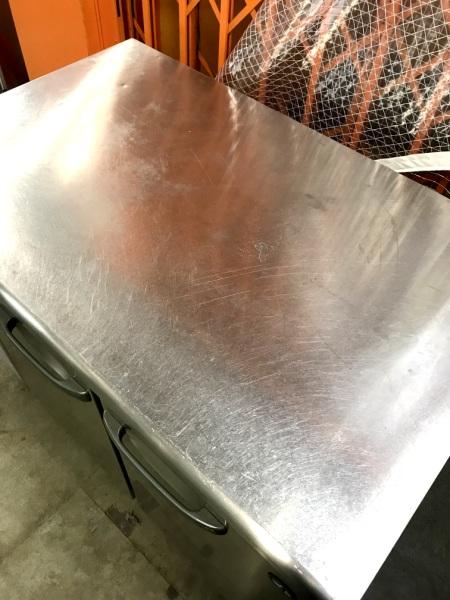 ホシザキ冷蔵コールドテーブルRT-120SDF-ML詳細画像4