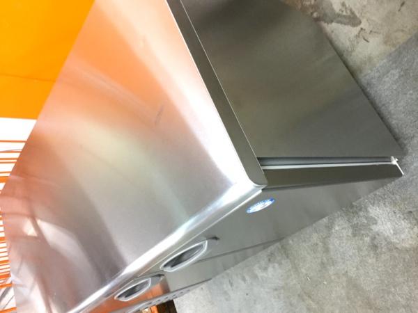 フクシマ冷凍コールドテーブルYRC-122FE2-F詳細画像3