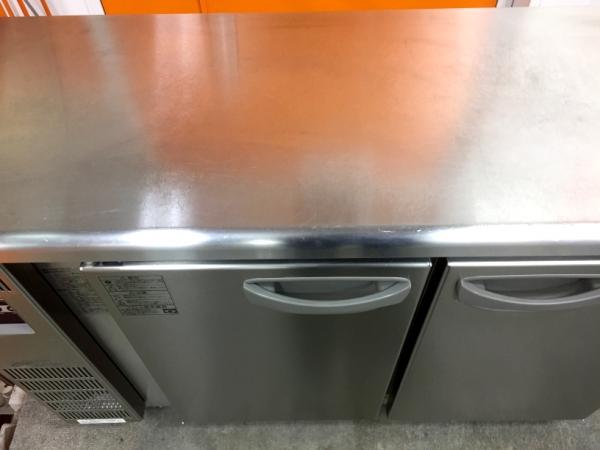 フクシマ冷蔵コールドテーブルTMU-40RE2詳細画像4