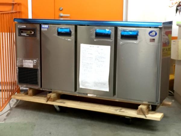 パナソニック 冷凍冷蔵コールドテーブル SUR-UT1541C