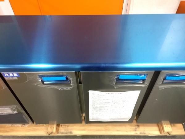 パナソニック冷凍冷蔵コールドテーブルSUR-UT1541C詳細画像3