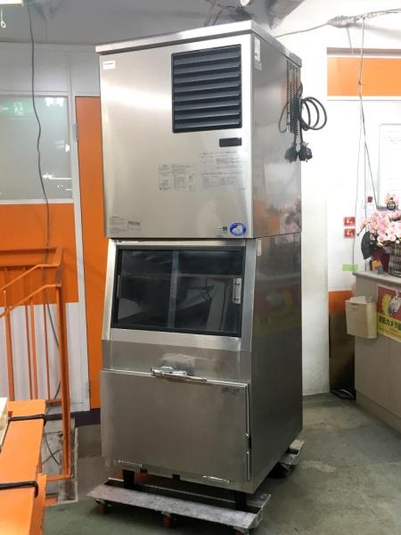 パナソニック 240kg製氷機 SIM-S240YN-FXB