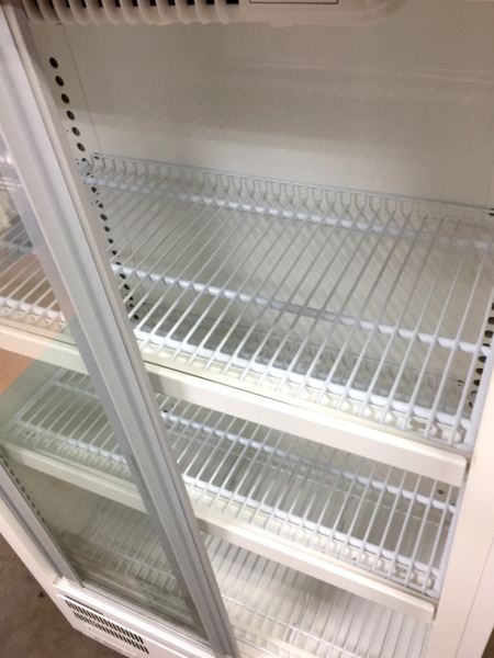 パナソニック冷蔵ショーケースSMR-H129NB詳細画像2