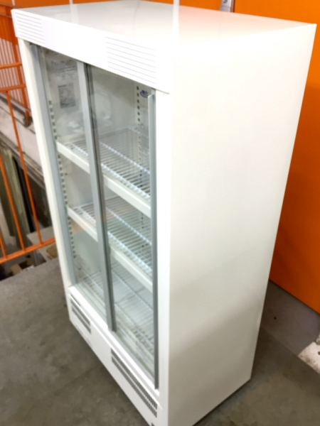 パナソニック冷蔵ショーケースSMR-H129NB詳細画像3