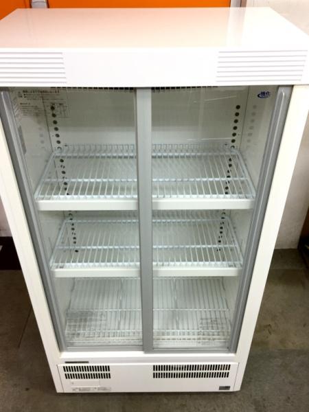 パナソニック冷蔵ショーケースSMR-H129NB詳細画像4