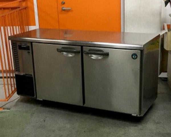 ホシザキ 冷凍コールドテーブル買取しました!