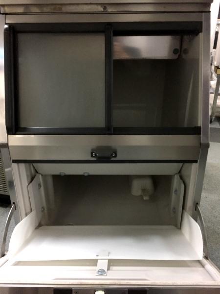 ホシザキ450kgチップアイスメーカーCM-450AK-SA詳細画像2