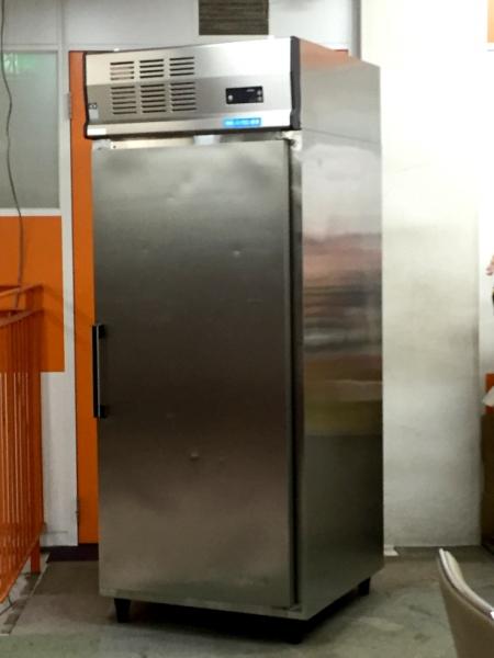 大和冷機 急速凍結庫 213FFE