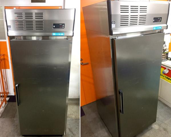 大和冷機急速凍結庫213FFE詳細画像2