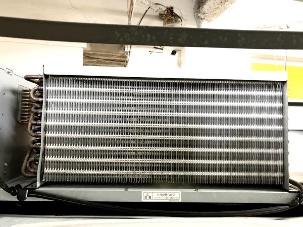サンヨー業務用縦型4ドア冷蔵庫SRR-J1583VS詳細画像4