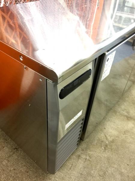 フクシマ冷蔵コールドテーブルTRC-60RE-F(改)詳細画像4