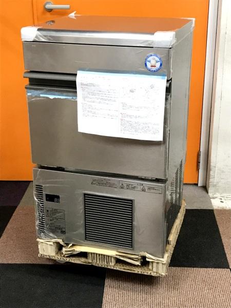 フクシマ 35kg製氷機買取しました!