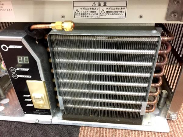 大和冷機35kg製氷機DRI-35LME詳細画像4