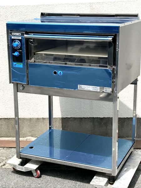 オザキ ピザオーブン OZガスピザオーブン940 1型IT