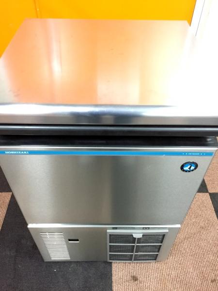 ホシザキ35kg製氷機IM-35M-1詳細画像3