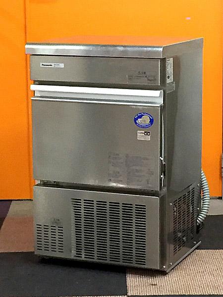 パナソニック 35kg製氷機 SIM-S3500