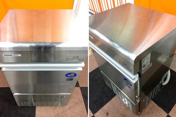 パナソニック35kg製氷機SIM-S3500詳細画像4