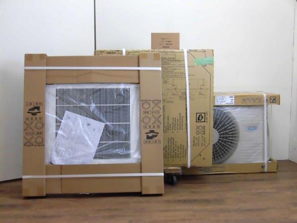 日立業務用エアコン・2.3馬力・3相200VRCI-GP56RSH詳細画像2
