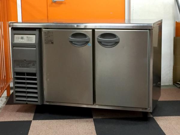 フクシマ 冷凍冷蔵コールドテーブル買取しました!