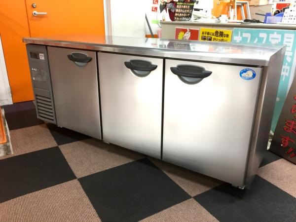 パナソニック 冷蔵コールドテーブル買取しました!