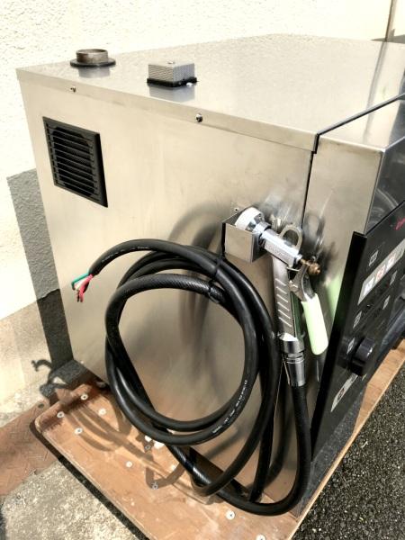 ホシザキ電気スチームコンベクションオーブンMIC-5TA3詳細画像4