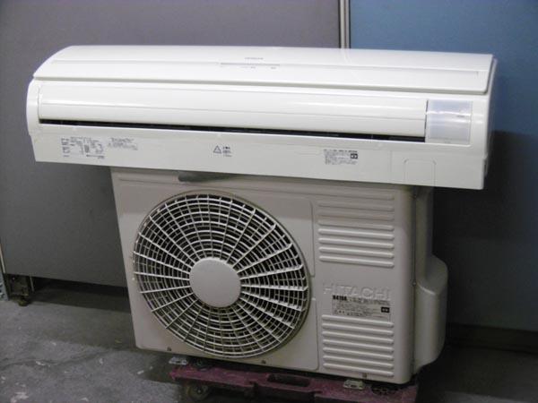 日立 業務用エアコン・3馬力・3相200V RPK-AP80EH2